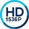 Camara IP de Seguridad Logan HD 1536P LW3HFFA 3