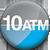 "Reloj Inteligente Amazfit T-Rex Pro/ 1.3""/ 10atm Gps Bt A2013 9"