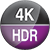 Roku Premiere+ Streaming facil en 4K y HDR 12