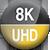 TV Box con Control Remoto X96 MAX+ S905X3 5