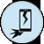 Celular LG Smartphone K40 X420/ 5.7''/ 2Gb/ 32Gb 16