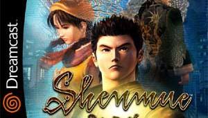 Shenmue 1 [SEGA Dreamcast]