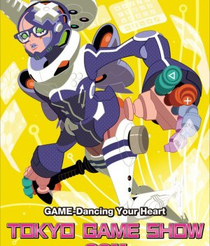 TGS 2011 - Poster promocional