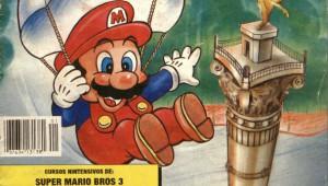 Club Nintendo A01 No01 - Diciembre 1991