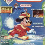 Club Nintendo A01 No13 - Diciembre 1992