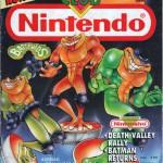 Club Nintendo CL A02 No12 - Enero 1994