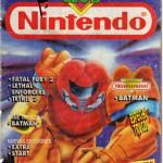 Club Nintendo CL A03 No03 - Abril 1994
