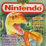 Club Nintendo CL A03 No05 - Mayo 1994