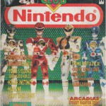 Club Nintendo CL A04 No08 - Agosto 1995