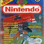 Club Nintendo CL A04 No09 - Septiembre 1995