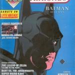 Club Nintendo MX A02 No01 - Enero 1993