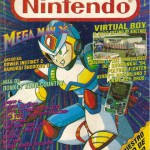 Club Nintendo MX A04 No01 - Enero 1995
