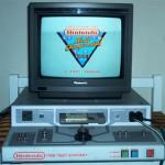 NES TEST STATION 01