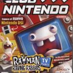 Club Nintendo MX A17 No11 - Noviembre 2008