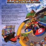 Mario Kart GP 1 Flyer