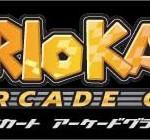 Logo Mario Kart GP