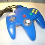 Control de N64