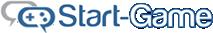 Start-Game Logo