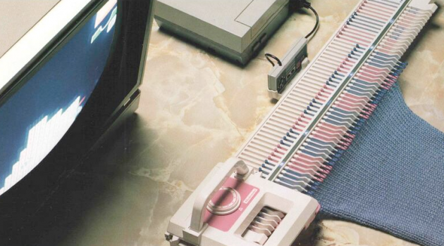 nes-knitting