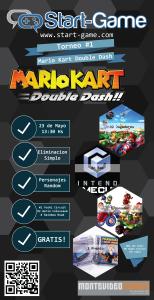 Mario Kart DD