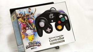 Control GC Smash Wii U